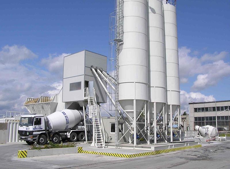 Красноярский завод бетона как приготовить бетонную смесь для фундамента вручную пропорции